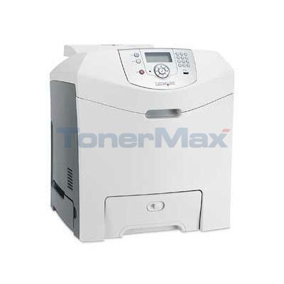 Lexmark C-534dn